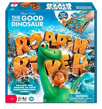 Disney the good dinosaur roaring river ravensburger jeu 2-4 joueurs