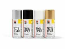 Marabu TEXTIL DESIGN Decoration Spray Textile Fabric design Fabric paint