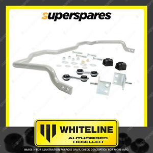Whiteline Rear Sway bar for BMW 3 SERIES E36 Z1 E30 Premium Quality