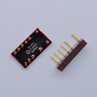 10pcs TIL311 TI L311 Hexadecimal Display W/Logic DIP-11 IC Chip