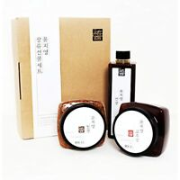 Korean Traditional Fermented Soybean Paste/ Chili Pepper Paste/ Soy Sauce 된장 고추장