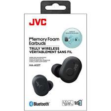 JVC HA-A10T-A-U In-Ear True Wireless Headphones - Black - Quick Dispatch