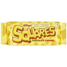 Kelloggs Rice Krispie Squares Caramel & Chocolate - 30 x 36g