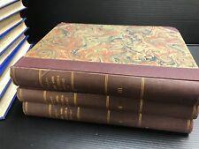V25 DUE ANNI DI STORIA 1943-1945 serie di 3 volumi 1949