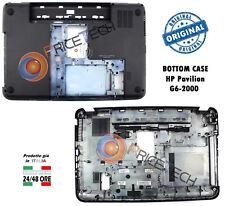 Scocca Inferiore Bottom Case Base notebook HP Pavilion G6-2324sl