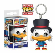 Cuentos de pato Gilito McDuck Funko Bolsillo de vinilo Pop! Disney