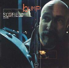 JOHN SCOFIELD - Bump (CD 2000)