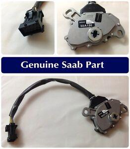 Genuine SAAB 9-3 2000-03 NEUTRAL POSITION SWITCH - brand new - 5256052