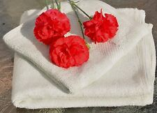 100% Bamboo Hand Towel and Wash Cloth Set