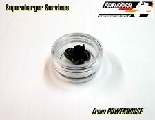 Mercedes Eaton M62 M45 supercharger rear needle roller bearing grease top-up