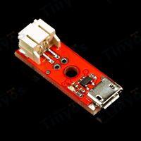 LiPo Charger Basic - Micro-USB 3.7V Battery Charger module