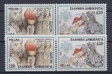 Griechenland 1946/47 A+C postfrisch / Cept .....................................