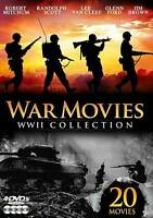 War Movies - WWII Collection (DVD, 2009)