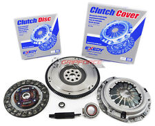 EXEDY CLUTCH KIT+FX FLYWHEEL ACURA INTEGRA HONDA CIVIC Si DEL SOL VTEC B-SERIES