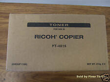 Toner for use in  Ricoh FT3813, FT4015, Type 1105/1205 New!