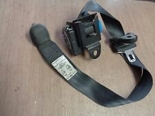 Seat Belt VR Front Right 4680192 CHRYSLER VOYAGER III GH GS yr. bj.95-00