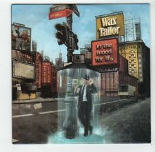 (FA982) Wax Tailor, In The Mood For Life - 2009 DJ CD