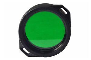 Armytek Farbfilter Filter 39 mm in rot, grün, blau oder weiss