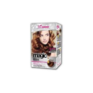 Biowoman Professional Hair Perm Professional Hair Perm Kit 1 Normal.