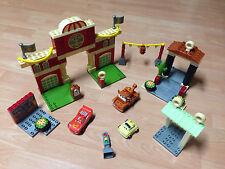 XXL Mega Bloks Cars Fahrzeuge City Set