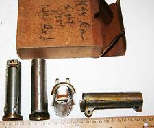 K98 Parts - K98 Mauser Rear Sight Base - New, #K26