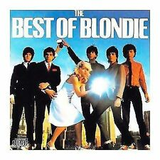 The Best of Blondie CD Ships From Aus Zz4 A15