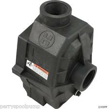 "Hayward Housing Super Spa Pump 2"" Spx3520Aa Sundance Hot Tub 600648 610377041508"