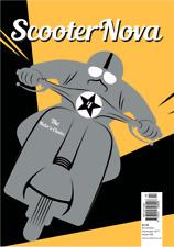 ScooterNova Magazine No.4 (NOV/DEC 2017)