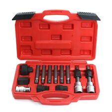 Wondermantools Alternator Freewheel Pulley Removal Socket Bit Set Tool Kit