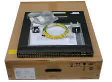 HP Procurve 5900AF-48G-4XG-2QSFP+ Switch  JG510A