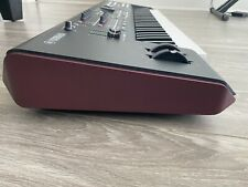 Yamaha MOXF6 Keyboard Synthesizer
