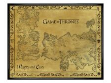 Game of Thrones Poster Bundle For The Throne GoT 61x91.5cm