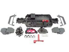 NEW Arrma Senton 4x4 3s BLX Chassis Set Motor Mount Side Guards Screws MEGA
