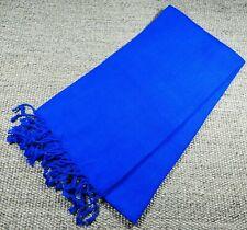 Morganicsbeauty File Premium Quality Hamam Peshtemal & Beach Towel Dark Blue