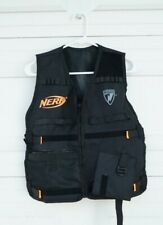 NERF Tactical Gear Vest - Barely Used