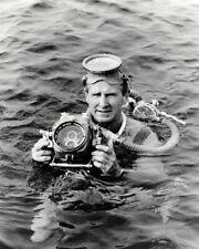 Lloyd Bridges 8x10 Photo
