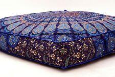 Large Mandala Dog Pet Cat Bed Mat Cushion Mattress DoubleSided Washable Cover