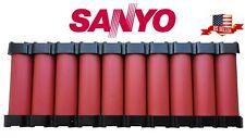 (20 Pack) Sanyo UR18650Y 2000mah 3.7v Li-Ion Battery
