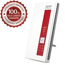 AVM FRITZ!WLAN Repeater 1750E Dual-WLAN AC+N bis 1300 MBit/s