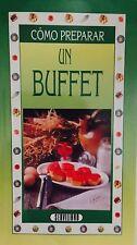 Como Preparar un Buffet