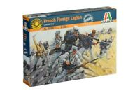 Italeri 1:72 - 6054,Fremdenlegion, French Foreign Legion , Modellbausatz