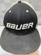 BAUER Hockey Skate Snapback Adult Cap Hat
