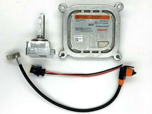 New OEM 07-14 Lincoln Navigator Xenon HID Headlight Ballast & Philips D3S Bulb