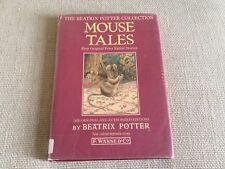 MOUSE TALES  Beatrix Potter