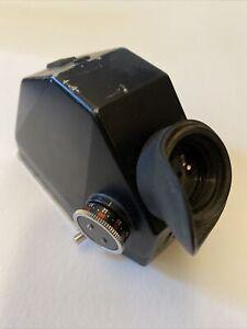 Hasselblad Meter Prism Finder for the 500cm camera