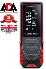 Digital Laser Distance Meter Range Finder Handheld 30 m Measure ADA COSMO MINI