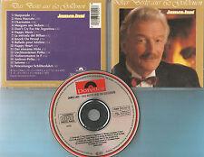 James Last - CD - Das Beste aus 150 Goldenen - CD von 1988 - Neuwertig !