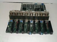 KYD3D Dell PowerEdge R910 Server Motherboard w/ 4x 2.13GHz CPUs and Heatsinks