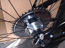 80cc MOTORIZED BICYCLE HUB ADAPTER USE STOCK 9 HOLE  CHINA  / CHINESE SPROCKET!!