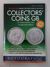 2010 Great Britain Collector's Coins GB 37th Edition - Price Guide for GB Coins